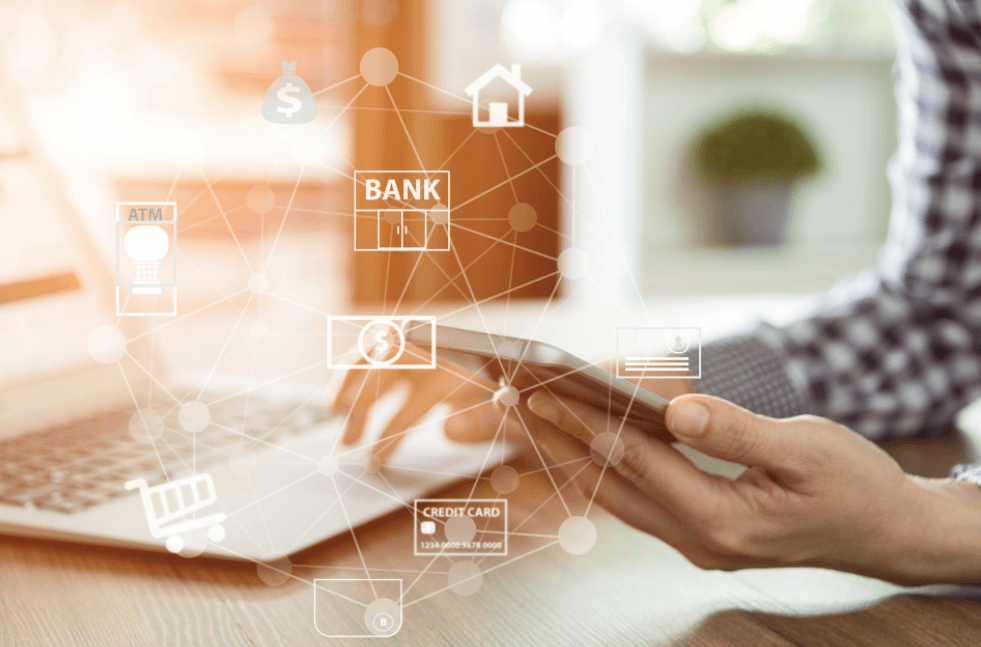 IoT and Banking