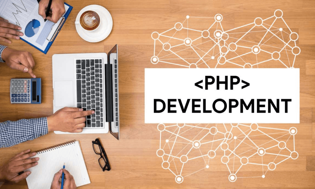 PHP Development for Business