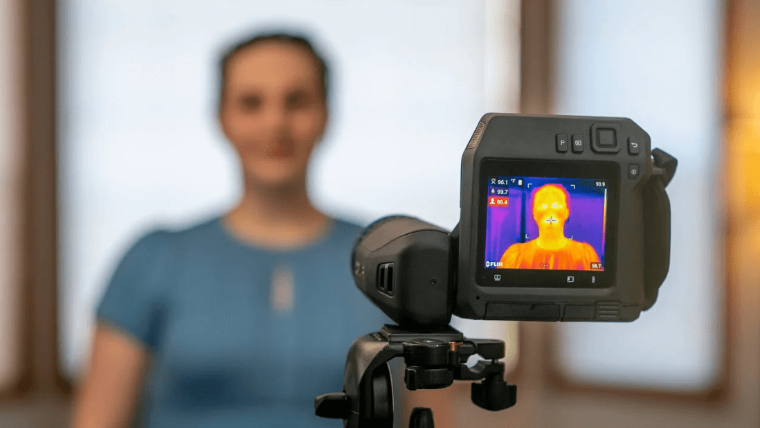 Thermal Scanners Systems
