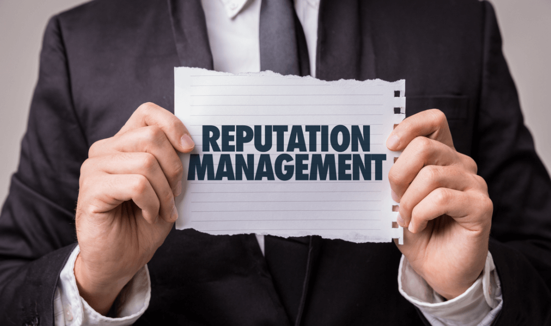 Reputation Management Strategies