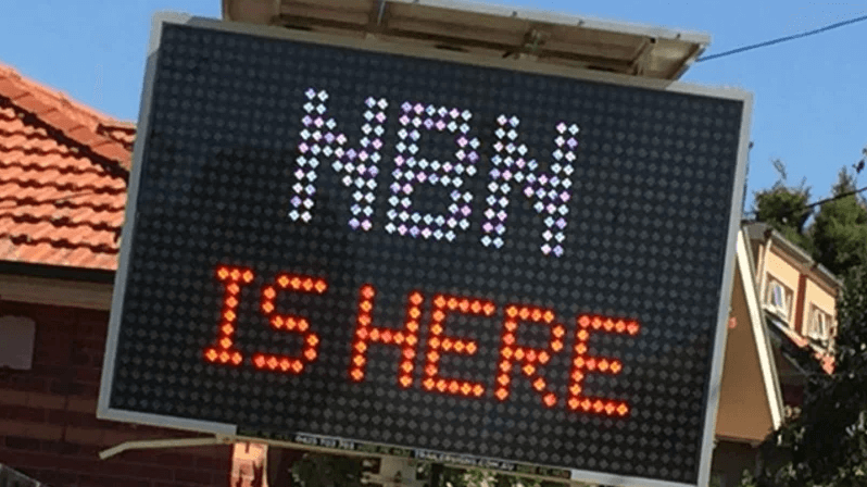 NBN Plan Providers