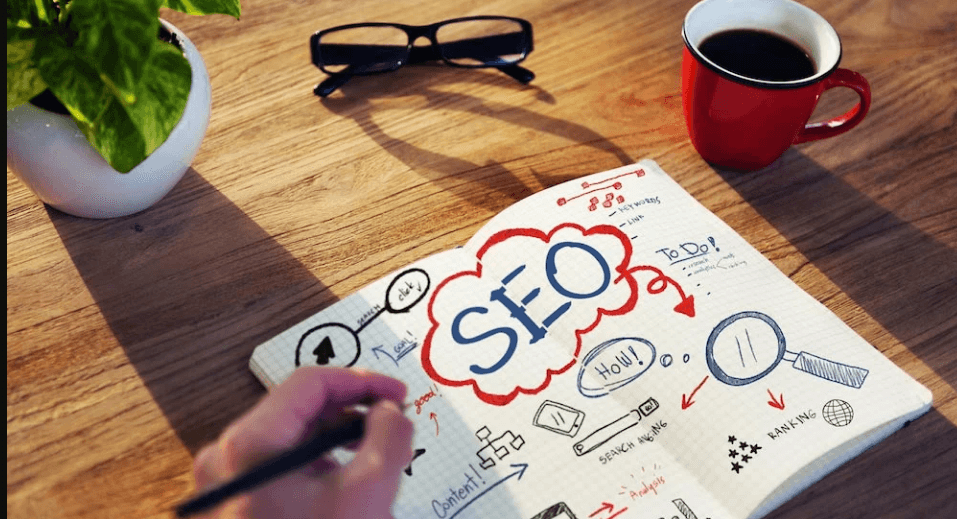 Blogging Is Important for SEO