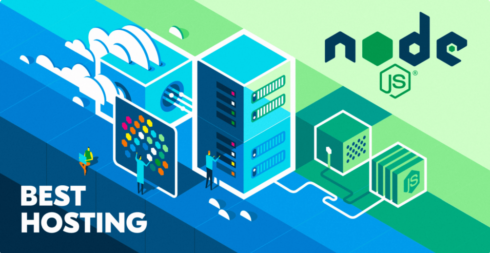 NodeJS Hosting from HostingRaja